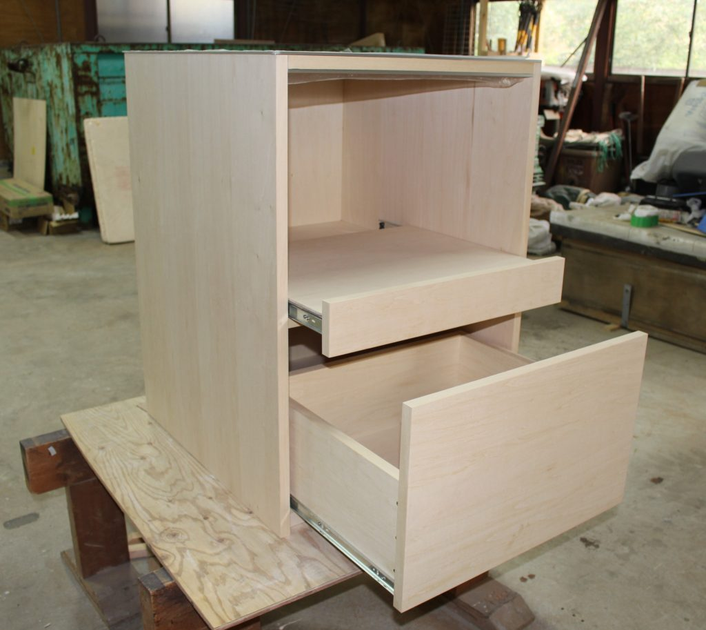 手造り家具