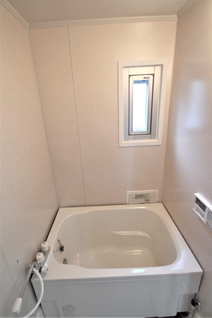 高津団地浴室